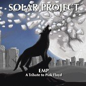 the eleventh Solar Project album (09/2015)